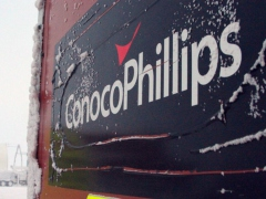 ConocoPhillips previously invested heavily in Venezuela's oilfields until President Chavez expropriated their assets in 2007